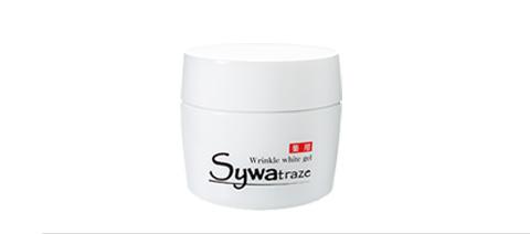 シュワトレーゼ 薬用リンクルホワイトゲル